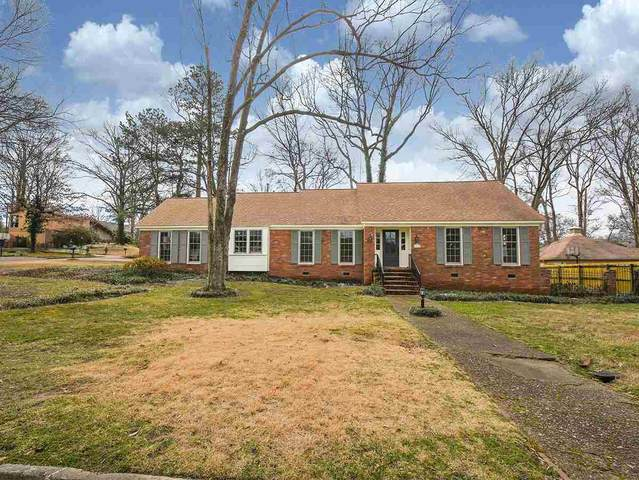 6915 Great Oaks Rd, Germantown, TN 38138 (#10094114) :: The Wallace Group at Keller Williams