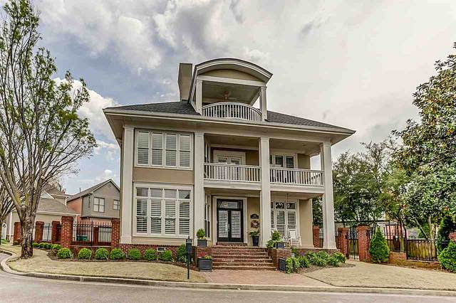530 Magnolia Mound Dr, Memphis, TN 38103 (#10094120) :: The Wallace Group - RE/MAX On Point