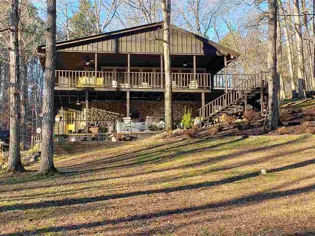 105 Huckleberry Ln, Savannah, TN 38372 (MLS #10094124) :: Gowen Property Group | Keller Williams Realty