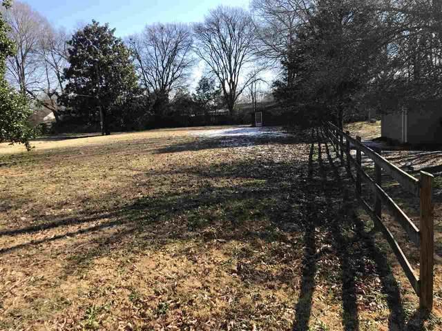 18 Blythe St, Savannah, TN 38372 (MLS #10094129) :: Gowen Property Group | Keller Williams Realty