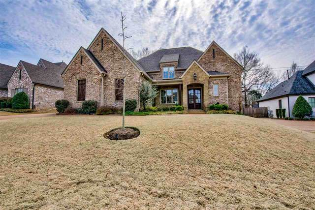 627 Justana Dr, Collierville, TN 38017 (#10094130) :: RE/MAX Real Estate Experts