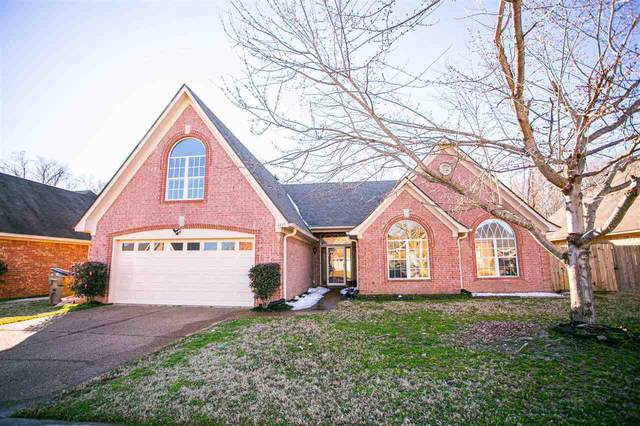 1615 Farkleberry Dr, Unincorporated, TN 38016 (#10094133) :: The Wallace Group - RE/MAX On Point