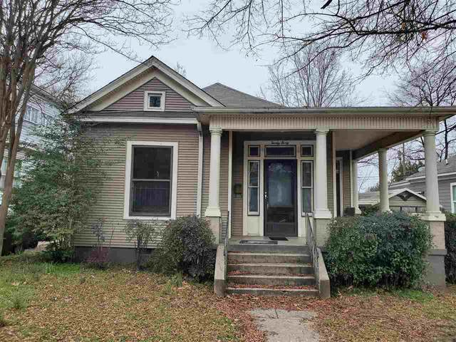 2030 Linden Ave, Memphis, TN 38104 (#10094147) :: The Wallace Group at Keller Williams