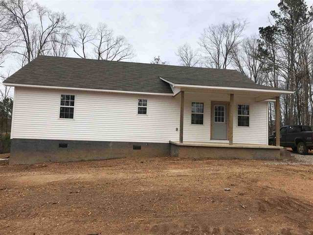 1130 Kendrick Rd, Michie, TN 38357 (#10094152) :: The Wallace Group - RE/MAX On Point