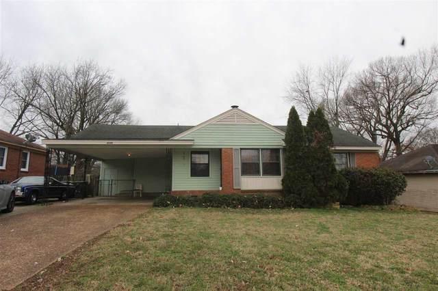 4246 Argonne St, Memphis, TN 38127 (#10094158) :: Faye Jones | eXp Realty
