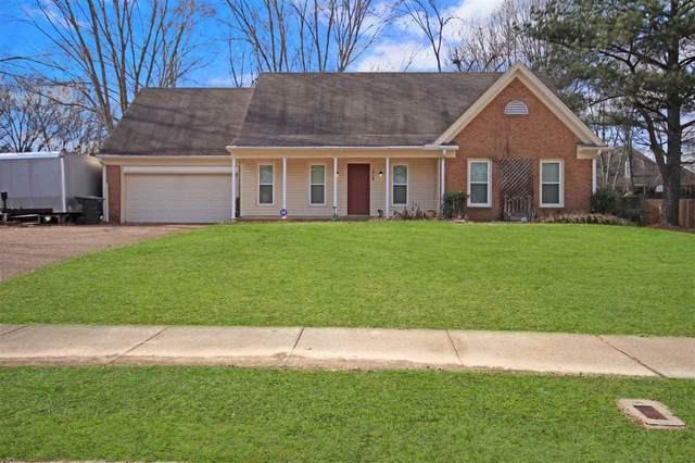 613 Silverman Dr, Collierville, TN 38017 (#10094159) :: The Wallace Group - RE/MAX On Point