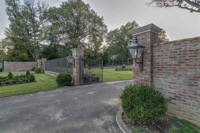 2958 Goodwyn Grove Ln, Memphis, TN 38111 (#10094160) :: The Home Gurus, Keller Williams Realty