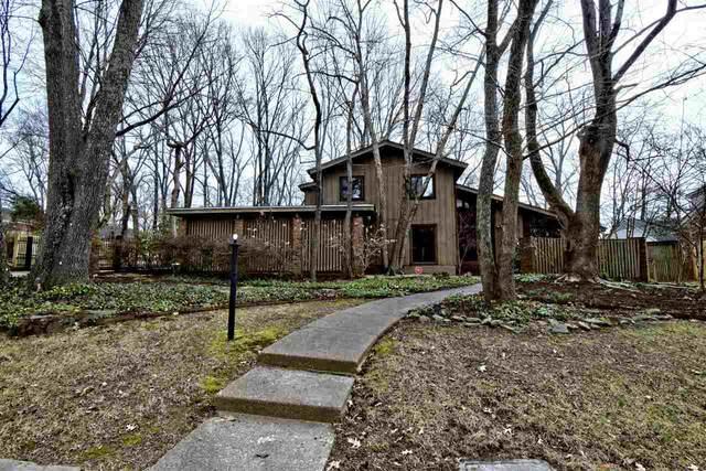 1958 Old Lake Pike, Memphis, TN 38119 (#10094164) :: The Home Gurus, Keller Williams Realty