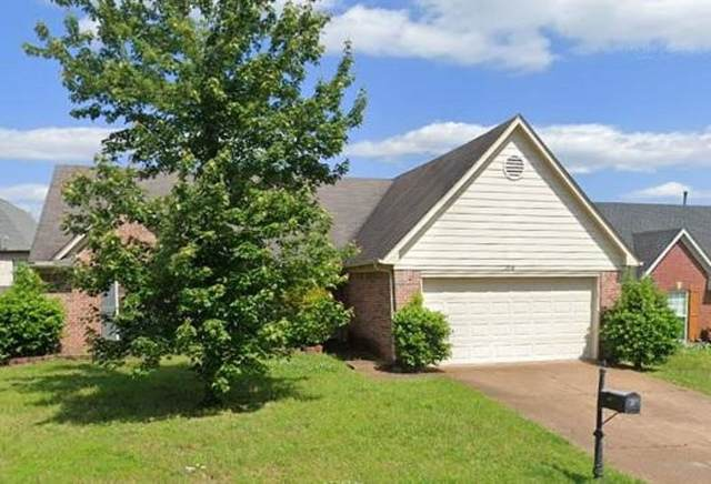 2738 Dry Well Cv, Memphis, TN 38016 (#10094177) :: The Wallace Group - RE/MAX On Point