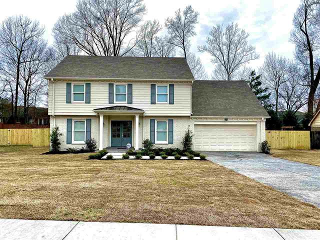 1619 Brierbrook Rd, Germantown, TN 38138 (#10094184) :: The Wallace Group - RE/MAX On Point
