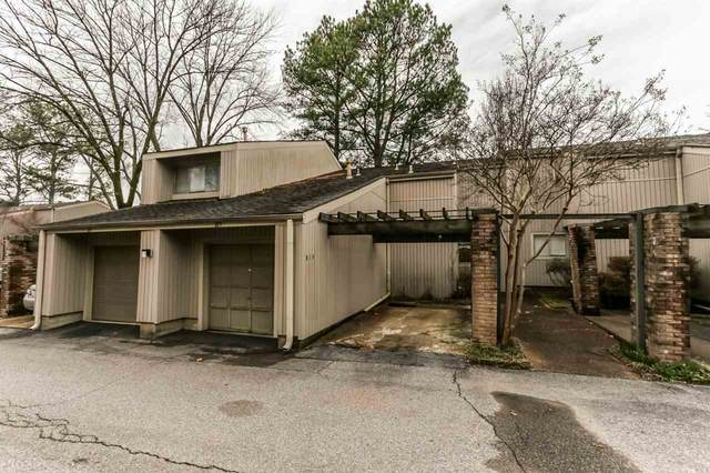 815 Thistledown Dr #1704, Memphis, TN 38117 (#10094187) :: The Wallace Group at Keller Williams