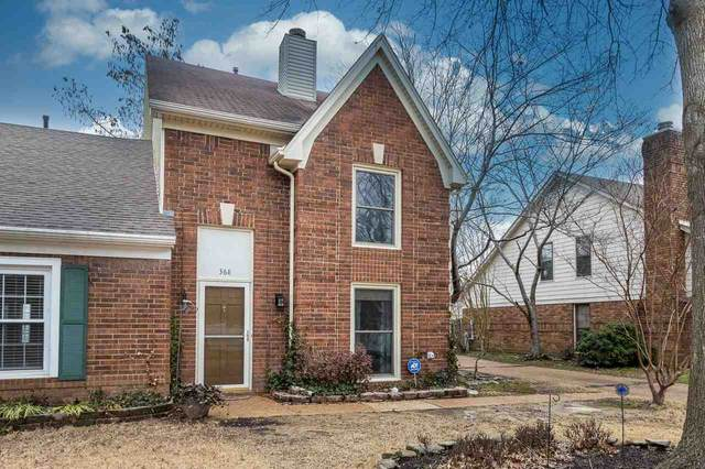 368 Harts Way Cv, Collierville, TN 38017 (#10094188) :: The Wallace Group - RE/MAX On Point