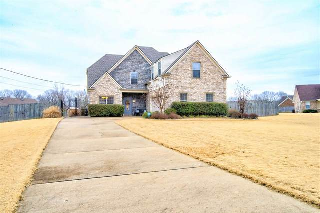92 Amber Tree Cv, Brighton, TN 38011 (#10094194) :: The Wallace Group - RE/MAX On Point