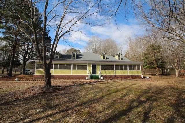 4965 Brunswick Rd, Bartlett, TN 38002 (#10094271) :: The Wallace Group at Keller Williams