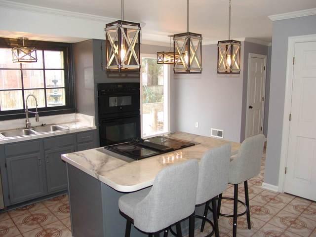 3934 Glenroy Dr, Memphis, TN 38125 (MLS #10094276) :: Gowen Property Group | Keller Williams Realty