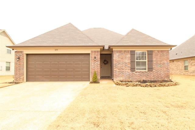 1075 E Carib Loop, Cordova, TN 38018 (#10094277) :: The Wallace Group at Keller Williams