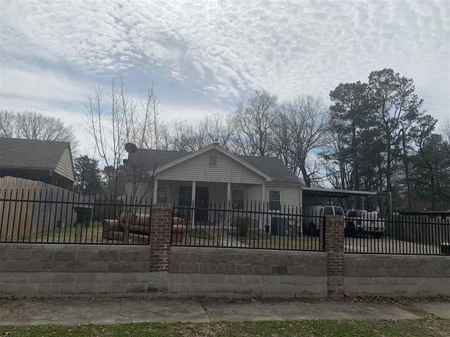 3997 N Queensbury Cir, Memphis, TN 38122 (#10094285) :: The Wallace Group - RE/MAX On Point