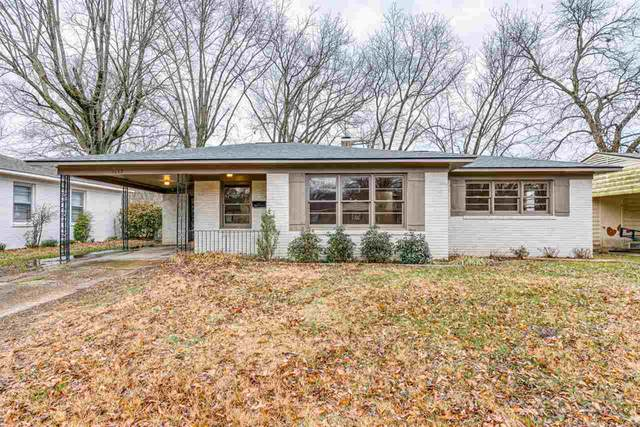 1632 Hopewell Rd, Memphis, TN 38117 (#10094295) :: The Wallace Group at Keller Williams