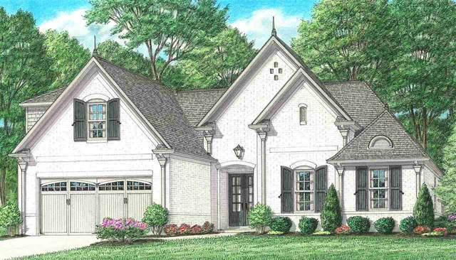 80 Donna Lyn Dr, Oakland, TN 38060 (MLS #10094307) :: Gowen Property Group | Keller Williams Realty