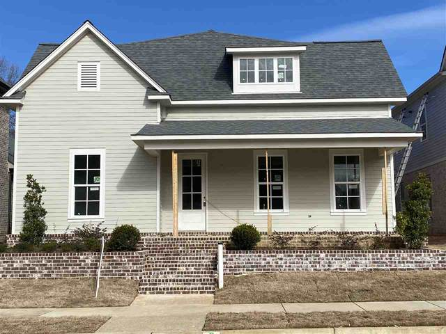 1502 Quail Forest Dr, Collierville, TN 38017 (#10094310) :: The Wallace Group at Keller Williams
