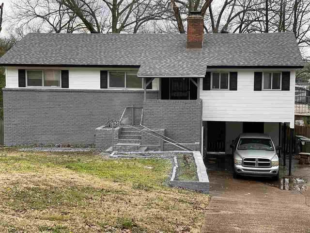2671 Skylake Dr, Memphis, TN 38127 (#10094312) :: Area C. Mays | KAIZEN Realty