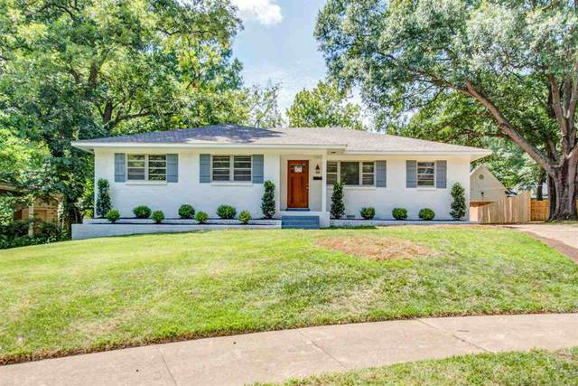 505 Eastbourne Pl, Memphis, TN 38117 (#10094315) :: The Wallace Group at Keller Williams