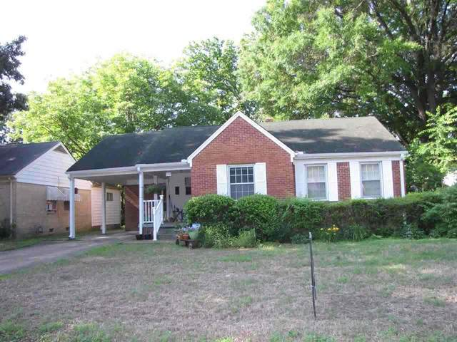 3703 Wilshire Rd, Memphis, TN 38111 (#10094319) :: The Wallace Group at Keller Williams