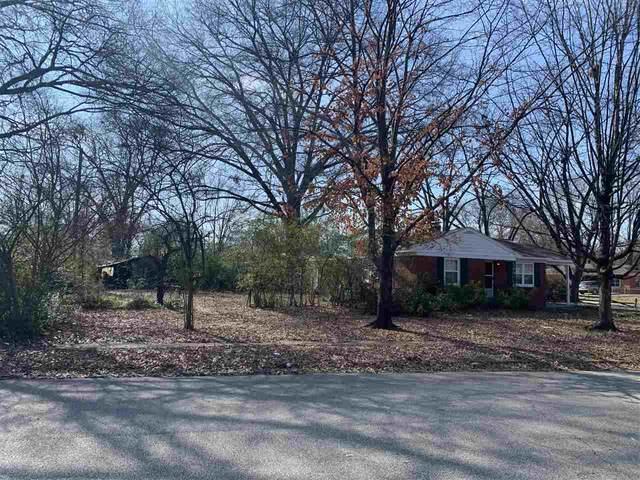 4989 Owen Rd, Memphis, TN 38122 (#10094371) :: The Wallace Group at Keller Williams