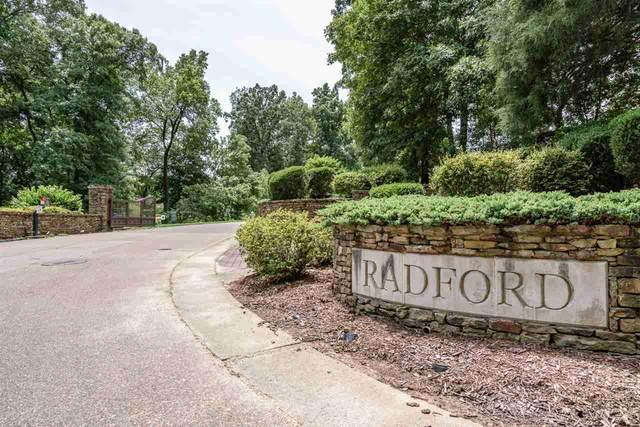 7841 Radford Ridge Rd, Germantown, TN 38138 (#10094373) :: All Stars Realty