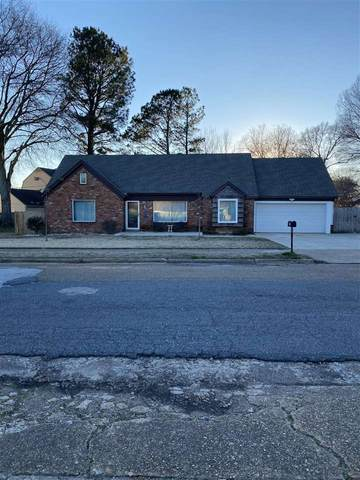 257 Colegrove St, Memphis, TN 38120 (#10094377) :: The Wallace Group - RE/MAX On Point