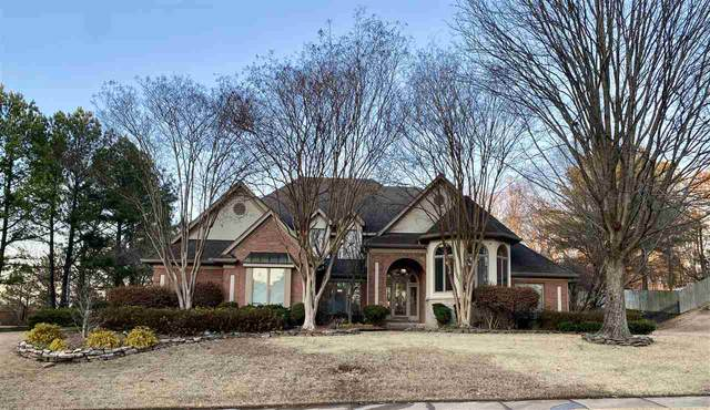 8736 Somerset Ln, Germantown, TN 38138 (#10094382) :: The Wallace Group - RE/MAX On Point