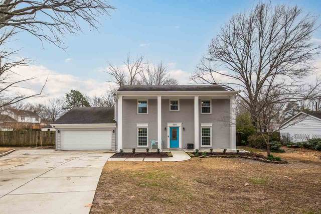 7171 Havershire Cv, Germantown, TN 38138 (#10094394) :: The Wallace Group - RE/MAX On Point
