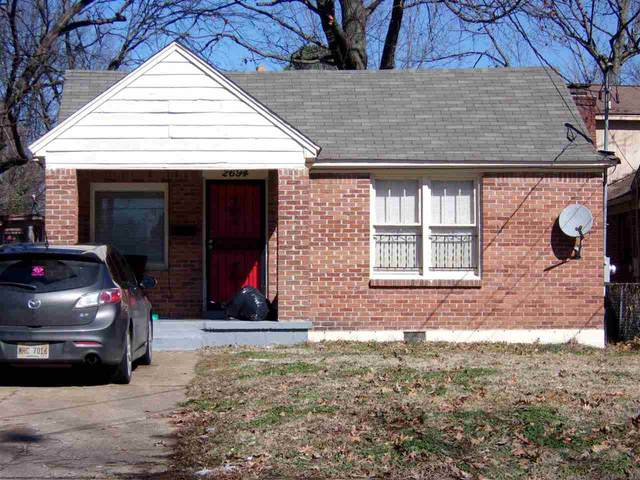 2694 Supreme Ave, Memphis, TN 38114 (#10094407) :: RE/MAX Real Estate Experts