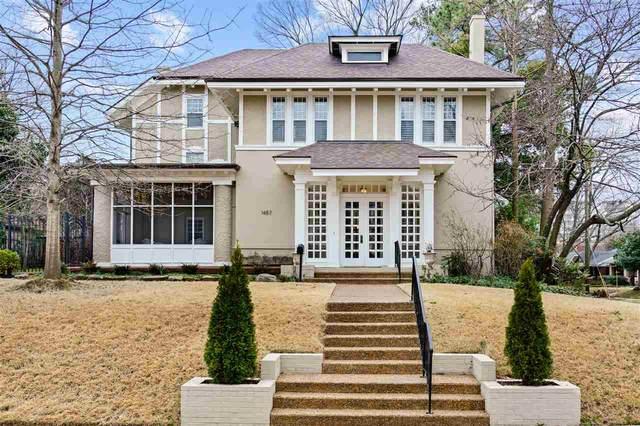 1457 Goodbar Ave, Memphis, TN 38104 (#10094416) :: RE/MAX Real Estate Experts