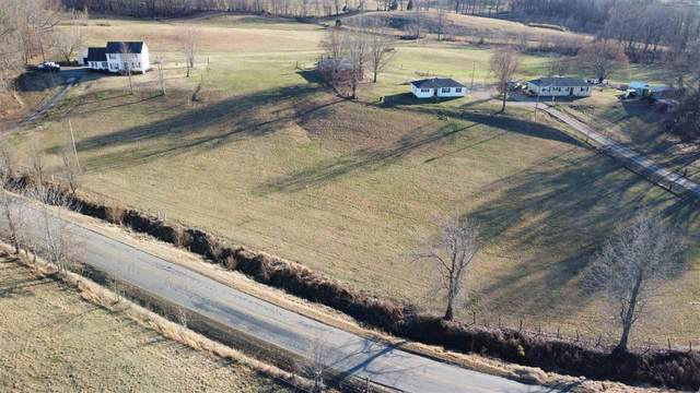 579 Bluebird Hill Rd, Ripley, TN 38063 (#10094434) :: The Home Gurus, Keller Williams Realty
