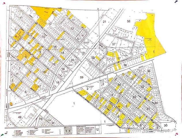 1647 Merker St, Memphis, TN 38108 (#10094455) :: J Hunter Realty