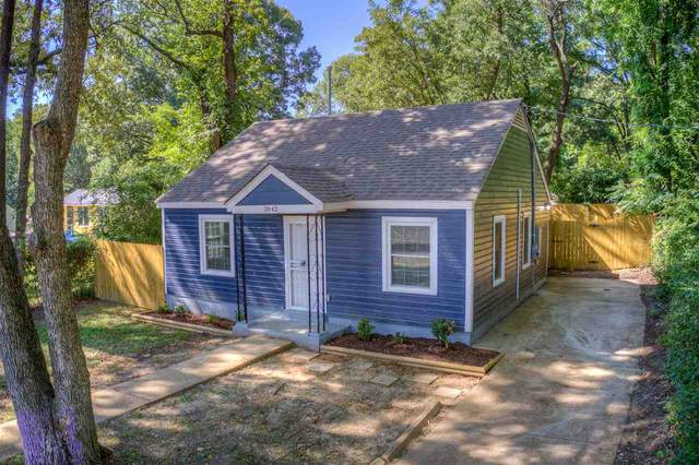 2842 Southern Ave, Memphis, TN 38111 (#10094459) :: Area C. Mays | KAIZEN Realty