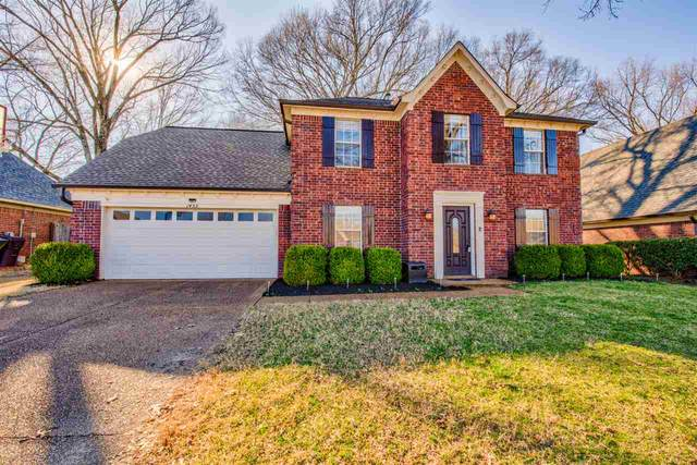 1455 Wolf Pack Dr, Collierville, TN 38017 (#10094464) :: The Melissa Thompson Team