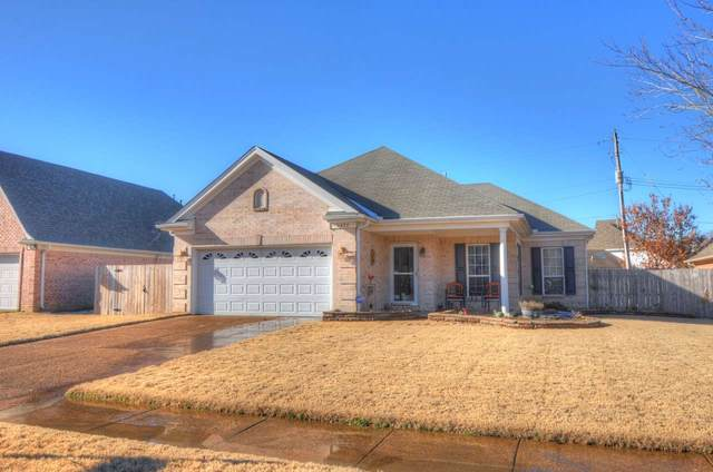 1527 Siskin Dr, Unincorporated, TN 38016 (#10094466) :: The Wallace Group at Keller Williams