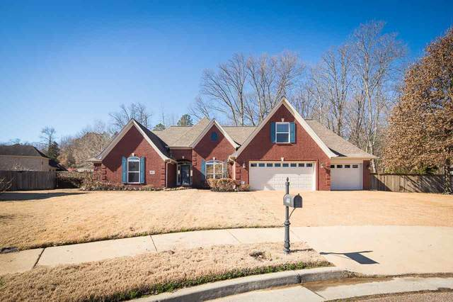 6613 W Thriveaway Cv, Bartlett, TN 38135 (#10094468) :: The Wallace Group - RE/MAX On Point