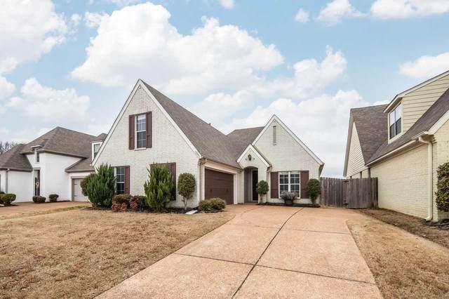 12440 Noni Valley Dr, Arlington, TN 38002 (#10094469) :: RE/MAX Real Estate Experts