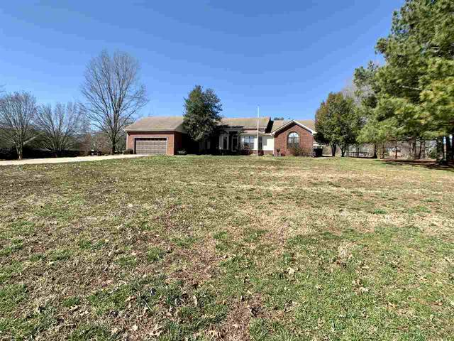 9405 Charles Bartlett Rd, Unincorporated, TN 38053 (#10094472) :: The Wallace Group - RE/MAX On Point