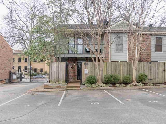 1675 Regents Park Dr, Memphis, TN 38104 (#10094477) :: The Wallace Group at Keller Williams