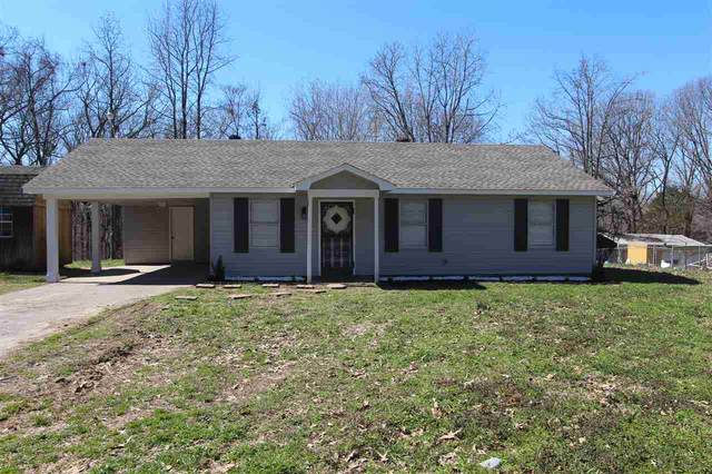 1013 Adkins Rd, Unincorporated, TN 38015 (#10094478) :: RE/MAX Real Estate Experts