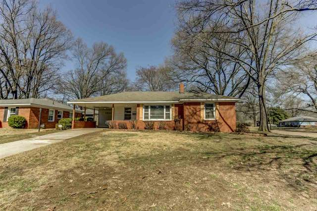 4640 Leatherwood Ave, Memphis, TN 38117 (#10094479) :: The Wallace Group at Keller Williams