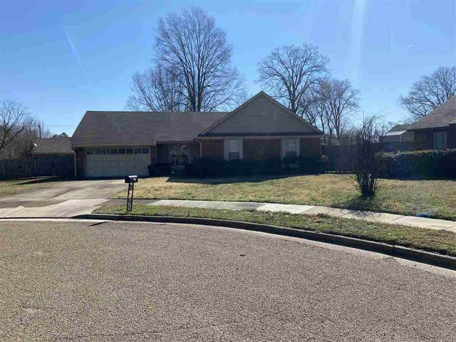 5829 Pinola Ave, Bartlett, TN 38134 (#10094490) :: The Wallace Group - RE/MAX On Point