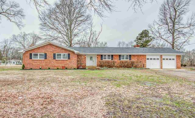 6205 Greenlee St, Arlington, TN 38002 (#10094495) :: The Wallace Group - RE/MAX On Point