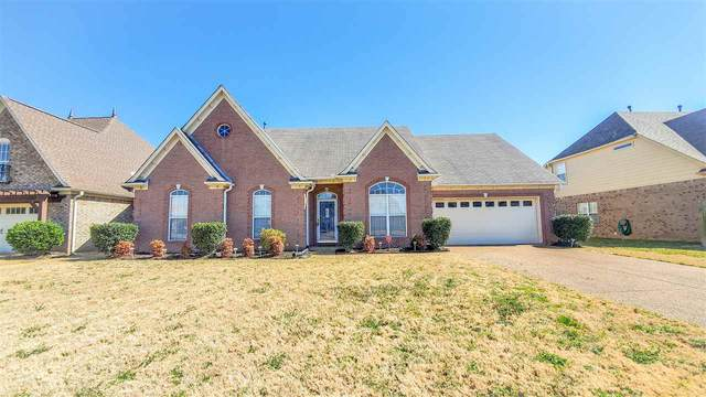 5096 Sawyer Lake Dr, Bartlett, TN 38002 (MLS #10094497) :: The Justin Lance Team of Keller Williams Realty