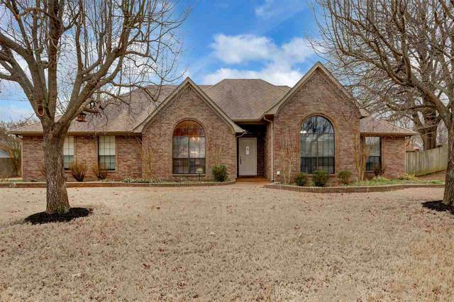 361 Wolf Lair Cv, Collierville, TN 38017 (MLS #10094498) :: The Justin Lance Team of Keller Williams Realty