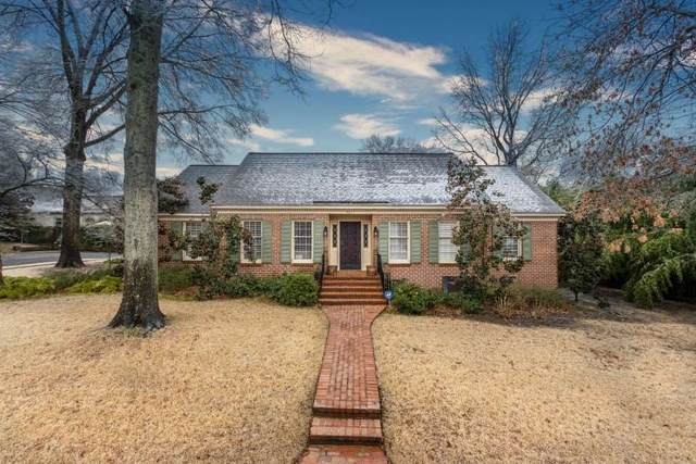 4611 Shady Grove Rd, Memphis, TN 38117 (#10094503) :: The Wallace Group - RE/MAX On Point